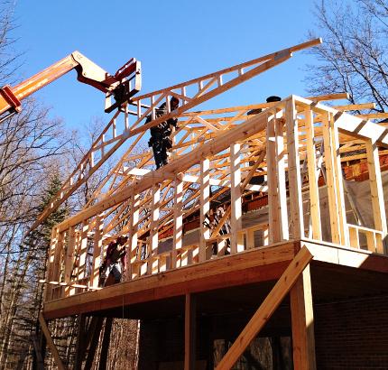 Guarantee of Workmanship